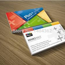 Free Business Cards Printing High Quality Print Business Card Paper Buy Cheap Print Business