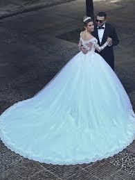 princess wedding dresses princess wedding dress gown bridal dress with sleeves