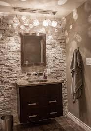 bathroom pretty small modern half bathroom best 25 baths ideas