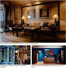 for the living room practical tips to decorate living room new straits times
