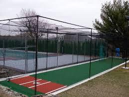 residential batting cage backyard batting cages sportprosusa