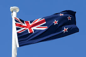 Festival Of Flags New Zealand Rejects Changing Flags Cnn