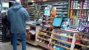 bureau de tabac les buralistes veulent le monopole des cigarettes électroniques