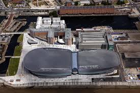 liverpool echo arena openbuildings