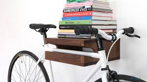 Living Room Bike Rack by Knife U0026 Saw A Bicycle In The Middle Of The Living Room Living