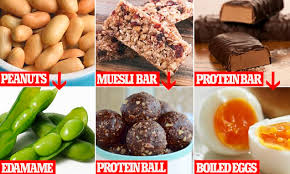 cuisine easy orens food swaps that will help save you and calories