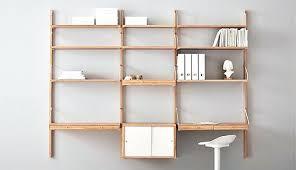 Ikea Wall Bookshelf Bookcase Ikea Modular Shelving Best 25 Ikea Wall Units Ideas
