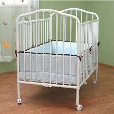 Walmart Mini Crib L A Baby Mini Portable Crib Walmart