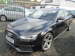 used audi a4 and second hand audi a4 in scunthorpe