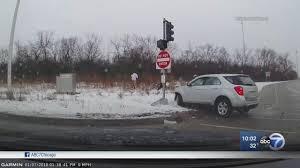 6 Flags In Chicago Car Crash Abc7chicago Com