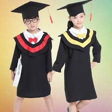 kindergarten cap and gown dresses for kindergarten graduation fashion week collections