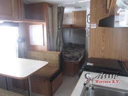 used 2004 fleetwood rv pioneer 18 t6 travel trailer at western rv