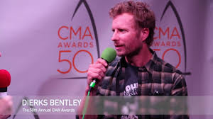 dierks bentley wedding dierks bentley on how elle king became part of u0027different for
