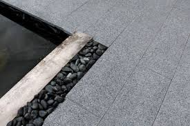 Granite Patio Stones Blue Black Linear Granite Patio Paving 800x200 Slab Natural