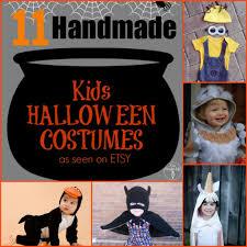 Etsy Baby Boy Halloween Costumes 11 Handmade Kids Halloween Costumes Etsy Knight