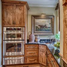 rustic french kitchen u2014 toulmin cabinetry u0026 design