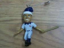 chicago cubs mlb ornaments ebay