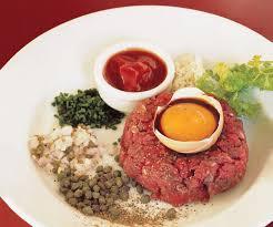 tartare cuisine steak tartare recipe finecooking