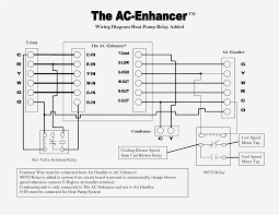 american standard air conditioning wiring diagram on for alluring