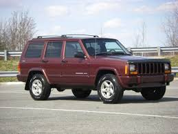 jeep classic 2001 jeep cherokee information and photos zombiedrive