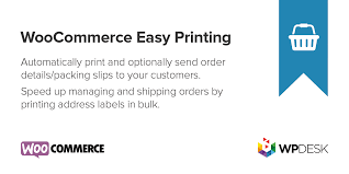 print orders and address labels woocommerce wp desk