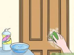 how to clean woodwork how to clean woodwork and cupboards via clean mama how to clean