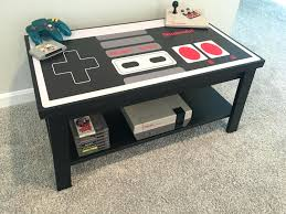 play table board game console coffe table game coffeees furniture boarde bookgame room