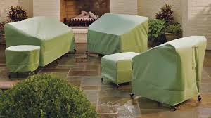 Waterproof Patio Chair Covers Furniture Amazing Patio Chair And Table Cover Sets Using