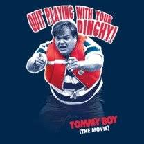 Quit Playing Meme - com quit playing with your dinghy tommy boy the movie