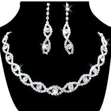 black fashion jewelry necklace images Fashion jewelry sets ebay jpg