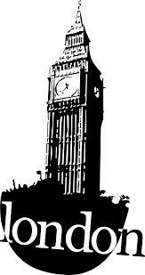 big ben wall stencil clipart cliparts and others art inspiration london big ben silhouette clipart
