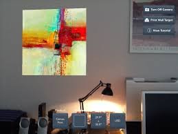 art on wall pixels com u0027s new ipad app uses augmented reality to preview
