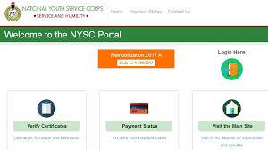 nysc online registration requirements naij com