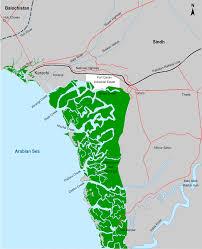 Pakistan On The Map Port Qasim Wikipedia