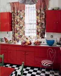 Painted Metal Kitchen Cabinets 136 Best Kris U0027s Vintage Metal Kitchen U0026 Other Decor Ideas Images