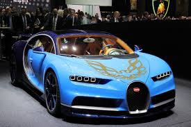 gold bugatti bugatti will help chiron owners smash past the 261mph limiter