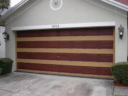 garage door tutorial everything i create paint garage doors to