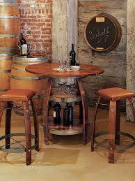 Wine Barrel Home Decor 7 Multifunctional Organizers For Small Entryways Hgtv U0027s