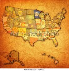 minnesota on map minnesota state map stock photos minnesota state map stock