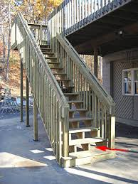 Deck Stairs Design Ideas Guide To Designing Stairs And Laying Out Stair Stringers Do It