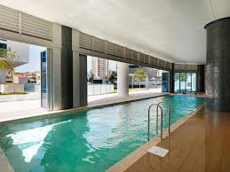 Surfers Paradise  Bedroom Apartments Peppers Soul Surfers - Three bedroom apartment gold coast