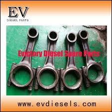 excavator spare parts 3kr1 3kr2 4lb1 camshaft fit on isuzu engine