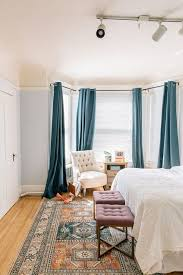 Apartment Curtain Ideas Home Design Teal Bedroom By Camacoeshn Org Youtube Unique Images