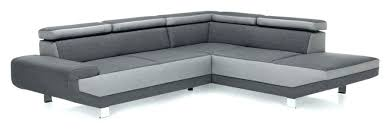 canap cuir alinea canape canape d angle alinea dangle artic sofa image idea 9 gris