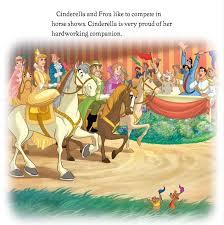 image disney princess horse love cinderella 3 jpg