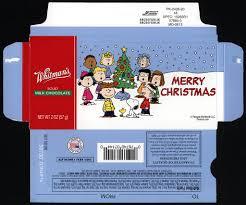 twelve days christmas whitman u0027s peanuts christmas