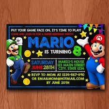 10 best super mario brothers birthday ideas images on pinterest