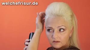 Frisuren Lange Haare Pferdeschwanz by Modernen Pferdeschwanz Mit Volumen Tutorial Selber Machen Für