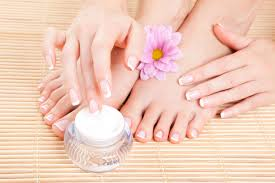 manicure care of your hands and nails how to do whitening manicure pedicure at home beautihelps