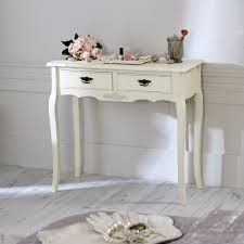 shabby chic console table with drawers 28 images shabby chic